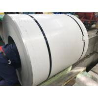 Buy cheap Super Ferritic Stainless Steel Sheets / Strips / Coils UNS S44660 from wholesalers