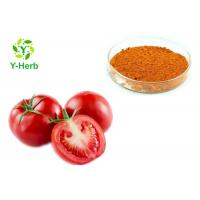 Buy cheap Raw Vegetable Extract Powder AD Spray Dried Dehydrated Tomato Powder from wholesalers