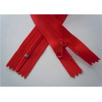 Buy cheap Long Chain Nylon Sewing Notions Zippers Decorative for Clothes from wholesalers
