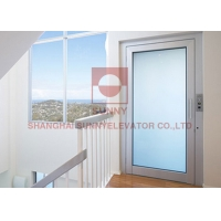 Buy cheap 1.75m Villa Speed Vertical 400kg Residential Home Elevators from wholesalers