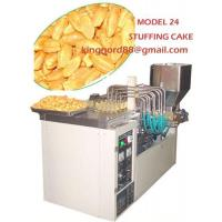 Buy cheap Auto stuffing cake machine(Model 24) from wholesalers