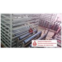 Adjustable Thickness Magnesium Oxide Board Production Line, Roll Former Machine