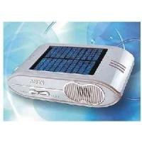 Buy cheap Solar Energy Air Purifier from wholesalers