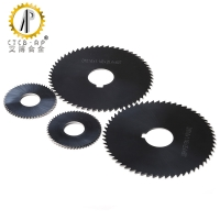 Buy cheap Super Thin TCT Circular Saw Blade For Wood Cutting from wholesalers