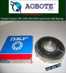 Buy cheap Original Sweden SKF   6308 2RSJEM  Deep Groove Ball Bearing from wholesalers