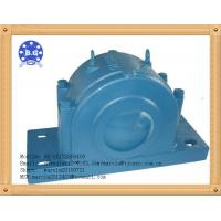 Buy cheap Inch Type Split Plummer Pillow Block Bearing SAF636 / SAF640  For Light Textile from wholesalers