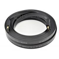 Buy cheap 15m Industrial HDMI Cable Equal To Monster HDMI Cable 4K 60Hz CL3 UL Certified from wholesalers