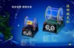 Buy cheap Barrel Tumbler Jewelry Polishing Machine from wholesalers