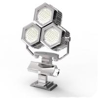 Buy cheap Forged LED Lamp Aluminum Heat Sink Components Aluminium Products Manufacturing from wholesalers