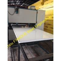 Wholesale Glass Insulated Sandwich Panels Heat resistant For Cladding from china suppliers