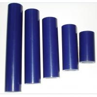 Buy cheap Cleanroom PE Sticky Roller Floor Cleaner Adhesive Lint Roller PE Material from wholesalers