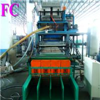 Buy cheap Paper Pulp Molding Egg Tray machine / CE from wholesalers
