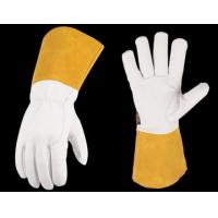 Wholesale Welding Gloves from china suppliers