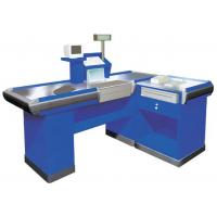 Checkout Counter 054 Manufactures