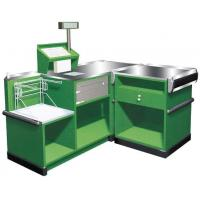 Checkout Counter 047 Manufactures