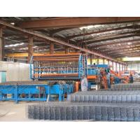 Steel Mesh Welding Production Line/Machine Manufactures