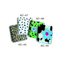 Promotion Notebook Promotion Notebook AC-44/47 Manufactures