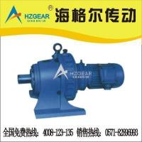 Buy cheap BWED131-289-1.5kw Double Cyclo Drive Reducer from wholesalers