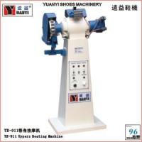 China upper moulding machine UppersBeating YE-911Uppers Beating Machine on sale