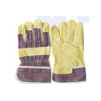 Wholesale leather glove from china suppliers