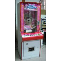 37 Machine :Single push coin machine (with Mary Machine games are played) Manufactures
