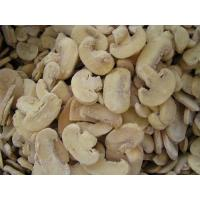 Buy cheap Pulp block category Product Sliced Mushrooms [Order it!] from wholesalers