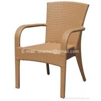 Wholesale K849A# Wicker chair from china suppliers