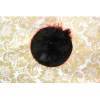 China Plush feather powder puff 4455 on sale