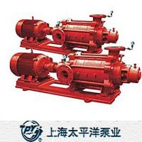 Buy cheap Fire pump XBD-W Horizontal Multistage Fire-fighting Pump from wholesalers