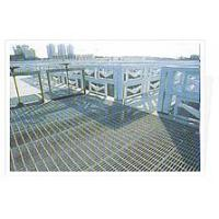 Buy cheap Symbol of steel grating from wholesalers