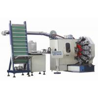 Buy cheap Printing Machines FJL-6B Six-color Curved Surface Offset Printing Machine from wholesalers