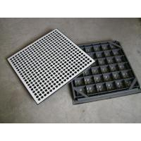 Wholesale HTD600-Z Perforated Panel from china suppliers