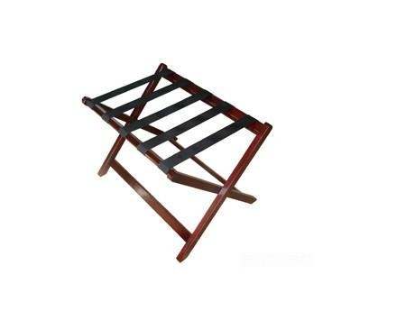Quality Wooden Luggage Hanger for sale