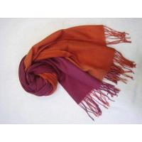 Buy cheap Pashmina Shawl/Scarf Shaded Pashmina Shawl with Top Quality from wholesalers