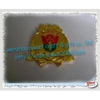 Wholesale medal badge from china suppliers