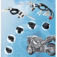 Buy cheap Lida company professional match motorcycle units;Five series switches,Combined brake-handle switch,Handle handle housing.Line units,Connector etc. from wholesalers