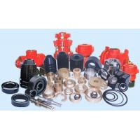 Oilfield Stuffing box packing|BOPs|Rubber packing 500F|Pump Parts|Cup Packer