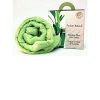 Wholesale Bamboo hair turban Bend forward place turban over head, twist and button in place. from china suppliers