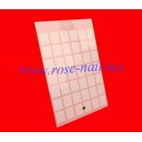 RNT-266 Nail Art Design Display Manufactures