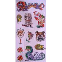 Tattoo sticker Manufactures