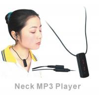 Buy cheap Radios |Radios>> Necklace MP3 Player ***  DT-015 from wholesalers