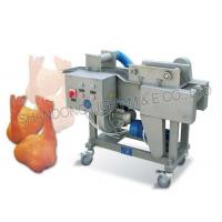 Buy cheap Battering Machine LTBM-200 from wholesalers