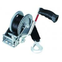 Wholesale trailer winch 1400LBS Trailer Winch from china suppliers
