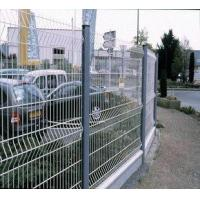 Buy cheap Mesh Fence Welded Wire Mesh Fence from wholesalers