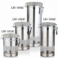 Wholesale Canister LXG-101AC from china suppliers