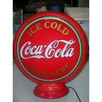 COLA-ICE COLD