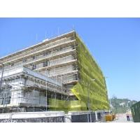 Buy cheap Scaffolding in progress - Lord Warden House, Dover product