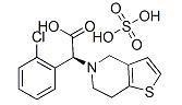 Quality Clopidogrel sulfate for sale