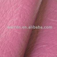 Wet-Processed Garment Leather
