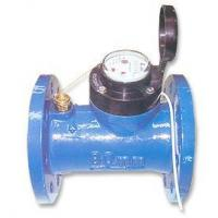 Wholesale LXLG-80200Y horizontalspiral wing dry cold(hot)transmitted water meter from china suppliers